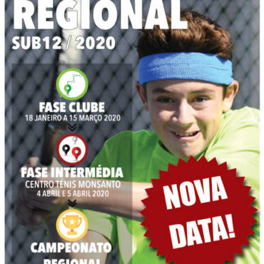 Campeonato Regional de Lisboa Sub12