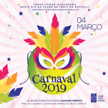 Carnaval CTE 2019