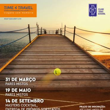 Circuito Time 4 Travel 2019