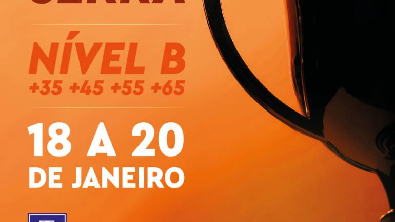 Taça Luis Serra Nivel B
