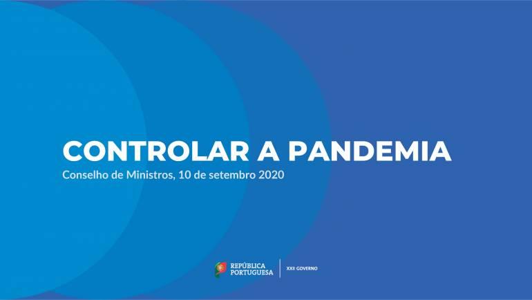 Pandemia COVID 19 /// Situação de Contingência