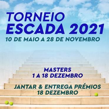 Torneio Escada 2021