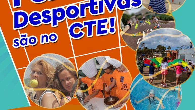 Ferias desportivas 2021